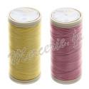 Fil à coudre Coats 100% polyester 100 m