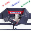 200 étiquettes vêtements